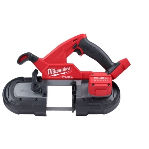 Milwaukee M18 FUEL Compact Bandsaw- Tool Only