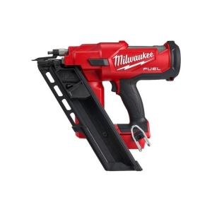 Milwaukee M18 FUEL 30-34° Framing Nailer - Tool Only