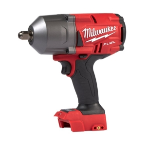 Milwaukee M18 FUEL Gen II 1/2 Inch High Torque Impact Wrench Pin Detent- Tool On