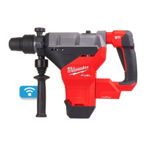 Milwaukee M18 FUEL 44mm SDS Max Rotary Hammer w/ ONE-KEY - Tool Only