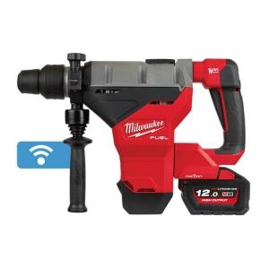 Milwaukee M18 FUEL 44mm SDS Max Rotary Hammer Kit w/ ONE-KEY