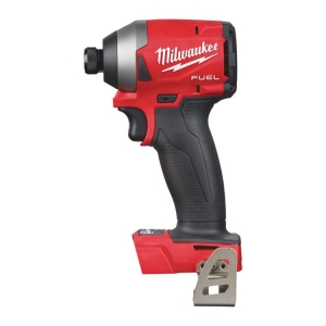 Milwaukee M18 FUEL 1/4 InchHEX Impact Driver - Tool only