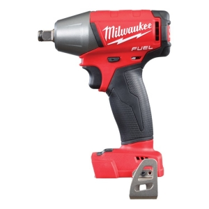 Milwaukee M18 FUEL 1/2 Square Drive Impact Wrench (Friction Ring) - Tool only