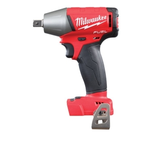 Milwaukee M18 FUEL 1/2 Square Drive Impact Wrench (Detent Pin) - Tool only