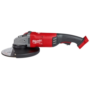 Milwaukee M18 FUEL 9 Inch HP Large Angle Grinder - Tool Only