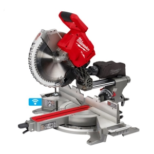 Milwaukee M18 305mm FUEL Sliding Mitre Saw- Tool Only