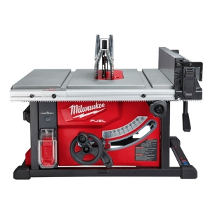 Milwaukee M18 FUEL 210mm Table Saw-Tool Only