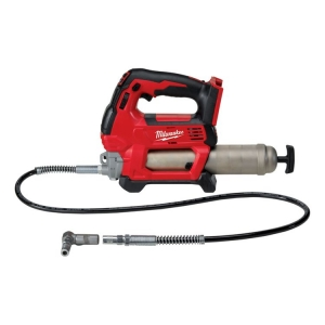 Milwaukee M18 2 Speed Cordless Grease Gun - Tool only