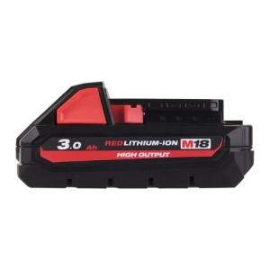 Milwaukee M18 REDLITHIUM-ION High Output 3.0Ah Battery Pack