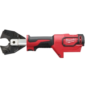 Milwaukee M18 6T CableCutter with CuAl Jaw & Blade