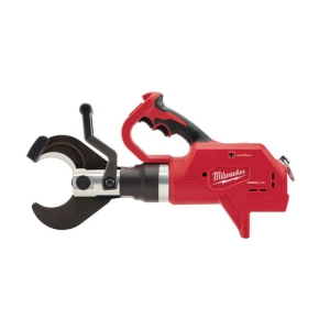 Milwaukee M18 FORCELOGIC 75mm (3 Inch) Underground Cable Cutter w/ Wireless Remo