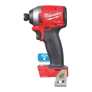 Milwaukee M18 FUEL 1/4 Inch Hex Impact Driver with ONE-KEY - Tool only