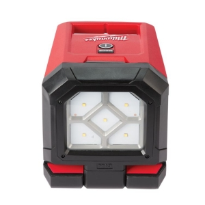 Milwaukee M18 Pivoting Area Light- Tool Only