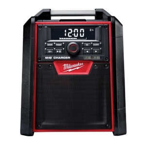 Milwaukee M18 Radio Charger - Tool only