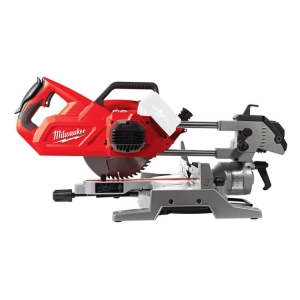 Milwaukee M18 216mm (8 Inch) Sliding Mitre Saw - Tool Only