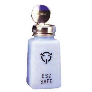 Solvent Pump Bottle 200Ml