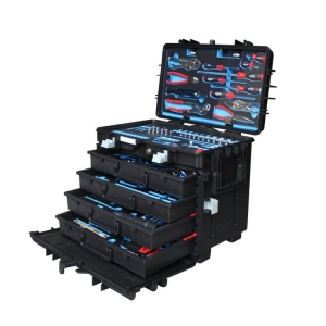 B1 LAME Mechanical Kit in Drawer Toolbox with Stahlwille Tools