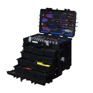 B1 LAME Metric/Imperial Mechanical Kit in Drawer Toolbox
