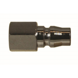 Adapter To Female Thread, 1/4 Bsp, Inter