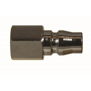 Adapter to Female Thread 1/4 Bsp Interchangeable 1-3/32 inch Diameter