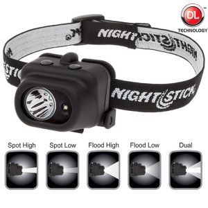 LED Head Lamp - Click for more info