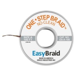 Easy Braid, One Step Braid 0.025 X 100