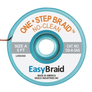Easy Braid, One Step Braid 0.025 X 5