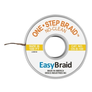 Easy Braid, One Step Braid 0.050 X 100