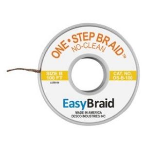 Easy Braid, One Step Braid 0.050 X 25