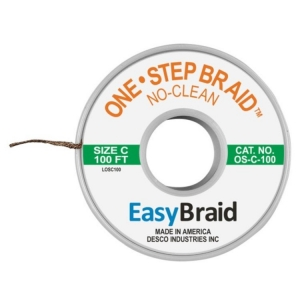 Easy Braid, One Step Braid 0.075 X 100