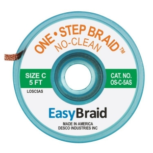 Easy Braid, One Step Braid 0.075 X 5