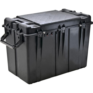 Pelican 0500 Case Black Empty