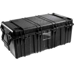 Pelican 0550 Case Black Empty