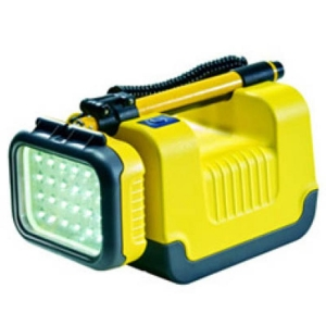 Pelican Remote Area Light System, Yellow
