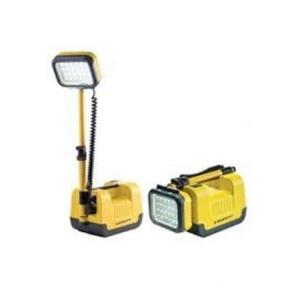 Pelican Remote Area Light System 1000-2000 lumens yellow