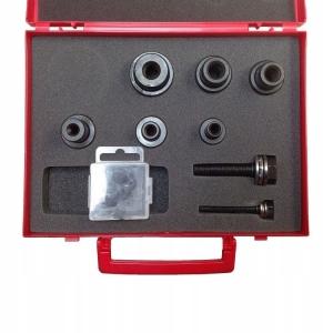 Hole Punch Set 6 Sizes