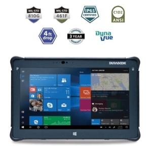 Durabook R11 Rugged Tablet Core I7 Processor 8GB RAM