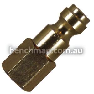Adapter to Female Thread 1/4 Bsp Interchangeable 1-3/16 inch Diameter