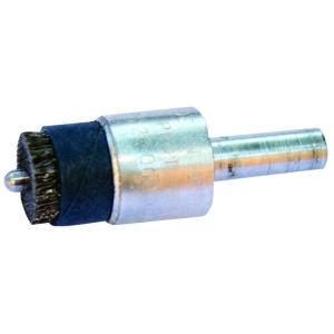 Rivet Hole Brushes 3/16 Inch Diameter