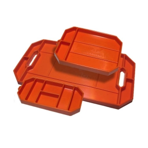 Grypmat Non-Slip Tool Tray Trio Pack - Click for more info