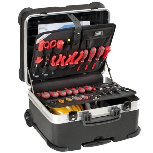 GT Line  Rock 350 PEL Tool case with Wheels