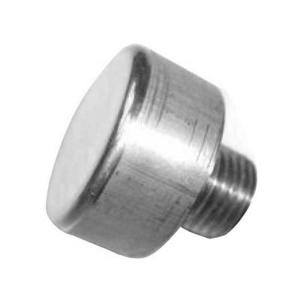 Replacement Head - Aluminium