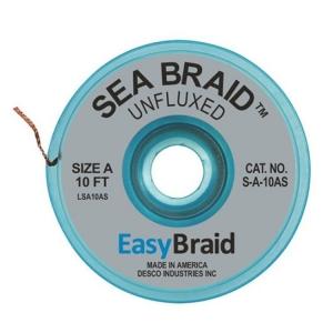 Easy Braid, Sea Braid 0.25 X 5