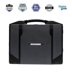 Durabook S14I Rugged Laptop CORE I7 8GB RAM