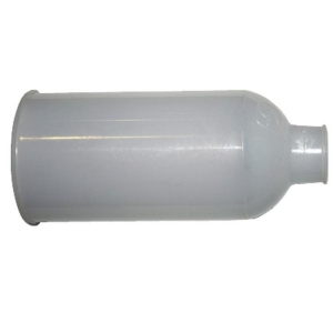 6 Oz Semco Empty Sealant Cartridge