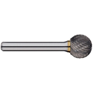 5/8in Ball Carbide Burr