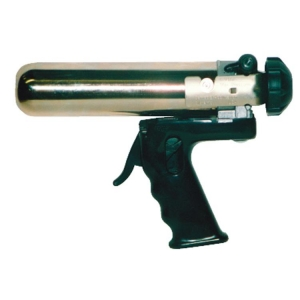 Sealant Gun Pneumatic 2.5Oz Retainer