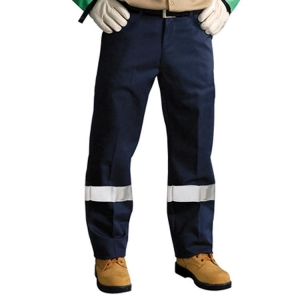Hi-Vis Arc/Fr Lightweight Work Pant