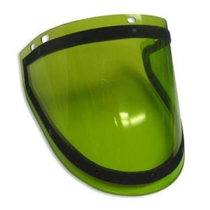 Spare Lens Forarc Flash Hood