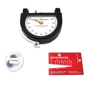 T5 Tensiometer Range 30-300 lbs
